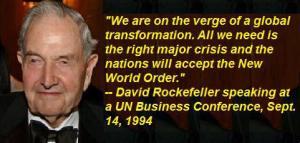 Rockefeller Illuminati